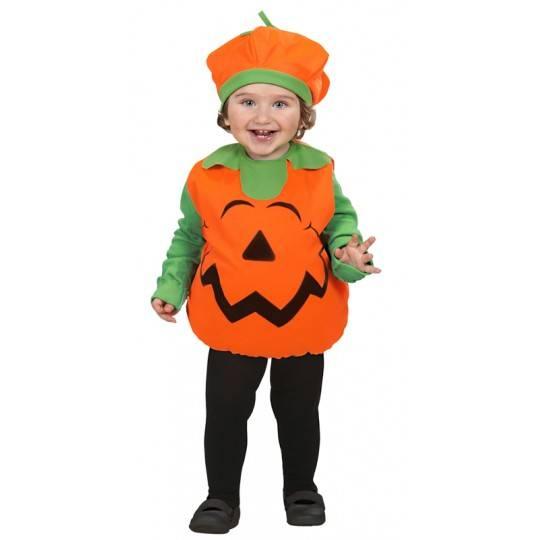 Costume Halloween bambino unisex