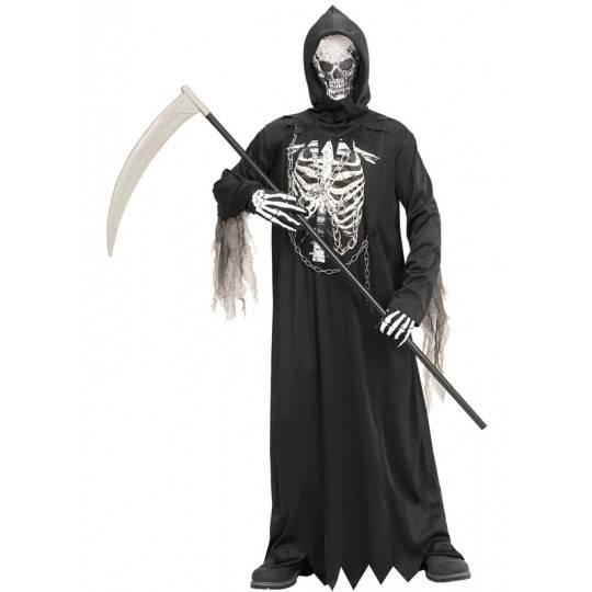 Reaper (Morte ruba anime) 4-16 anni