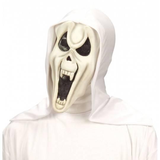 Masque fantôme horreur