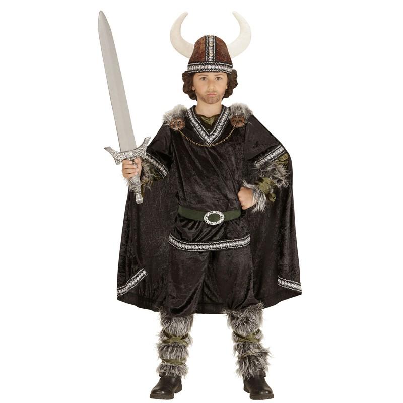 Viking costume 5-13 years