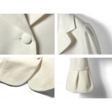 Elegant Maternity Formal Jacket