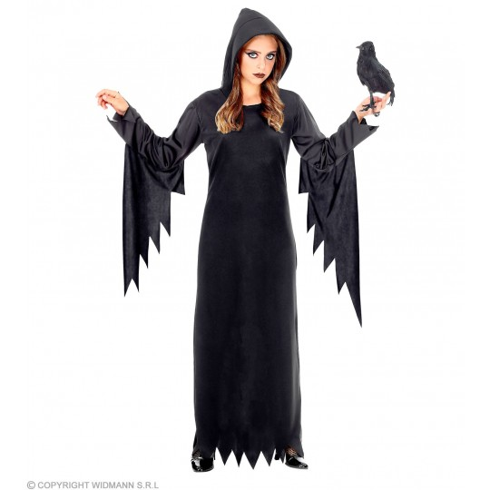 Gothic Queen costume 11-16 years