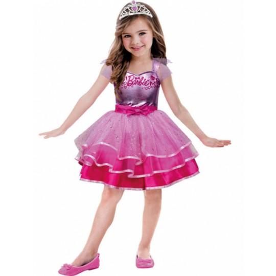 Barbie Ballet Costume 3-10 years