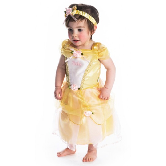 Costume de Baby Belle Premium 3-24 mois