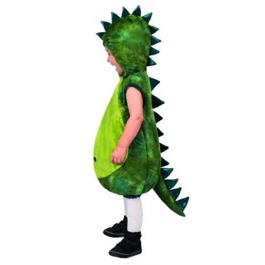 Costume Dinosauro 6-24 mesi